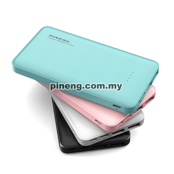 [Wholesale] PINENG PN-916 10000mAh 3 Inp...