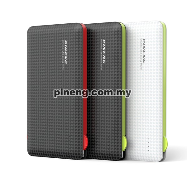 [Wholesale] PINENG PN-956 10000mAh Built...