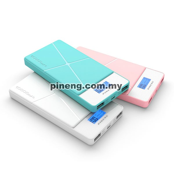 [Wholesale] PINENG PN-983s 10000mAh Lith...